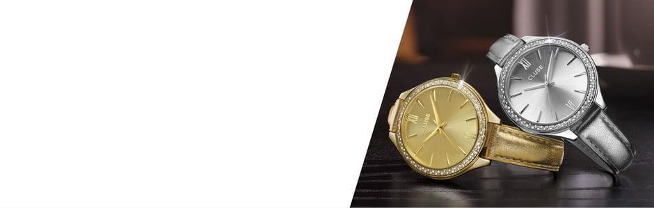 Dámské hodinky Cluse