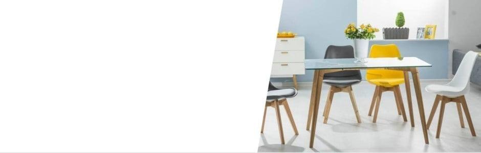 Vzdušný a moderní nábytek