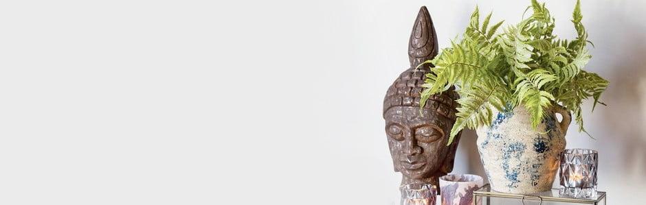 Umělecké vázy a květináče