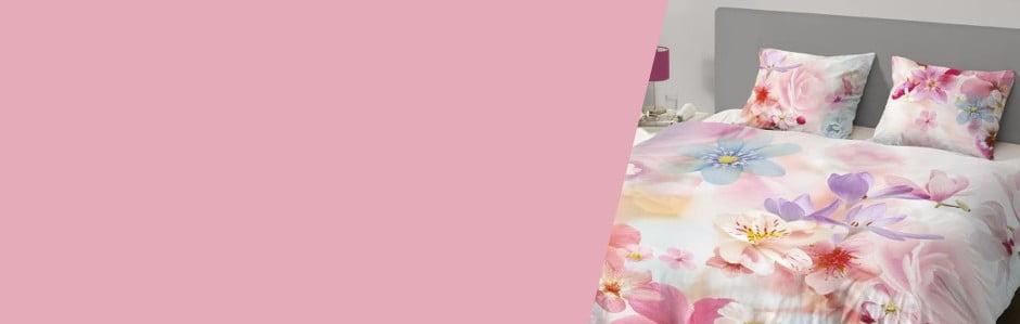 Muller Textiel a Gingko: Perfektní ložnice