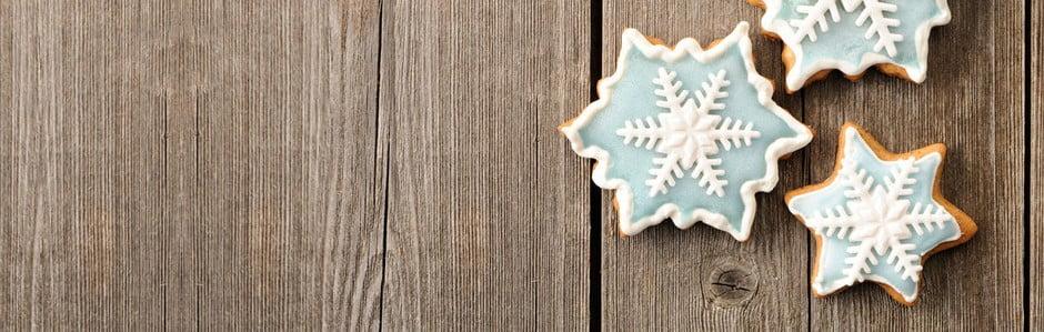 Pravý čas na vánoční cukroví
