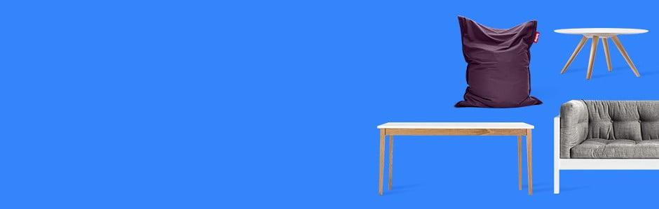 Ulovte svůj vysněný kus nábytku