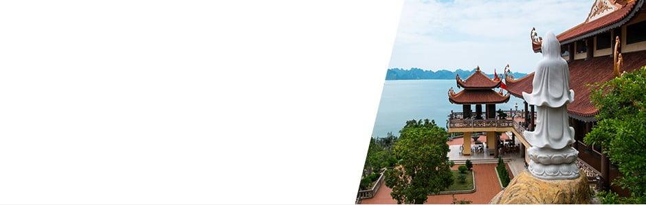 Kolem světa s Bonami: Asie