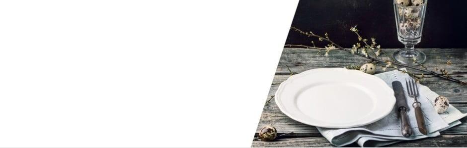 Noblesní příbory a nádobí Sola