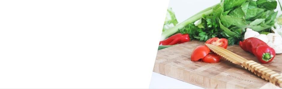 Bambus (nejen) do kuchyně