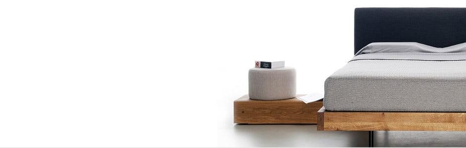 Mazzivo, dřevěný nábytek s vůní olše