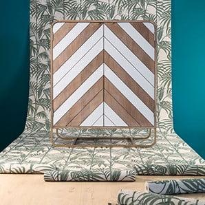 Unikátní ručně vyráběný nábytek