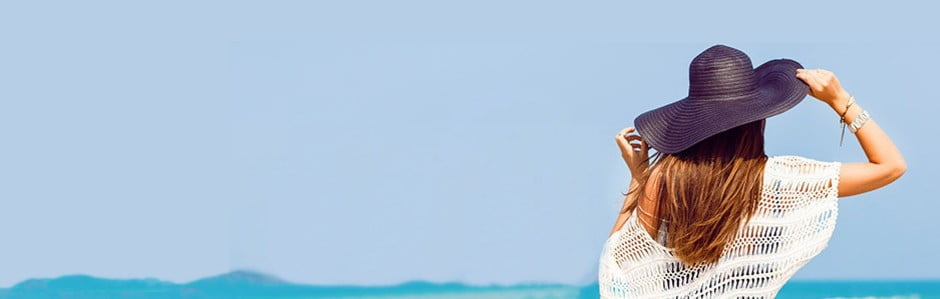 Na vlně plážové elegance