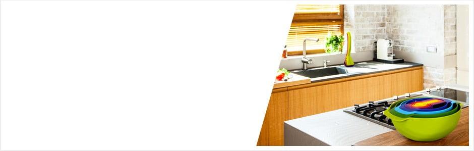 Kuchyně 21. století