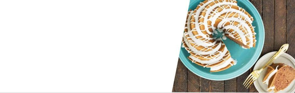 Formy Nordic Ware, se kterými budete královnou pečení!