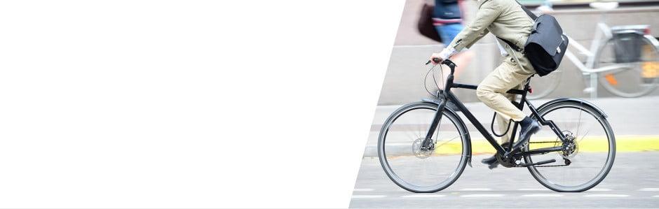 Vychytávky pro cyklisty
