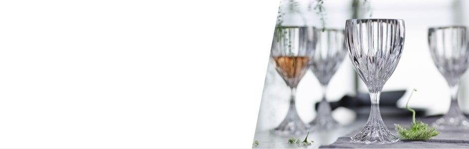 Křišťálové sklo Nachtmann