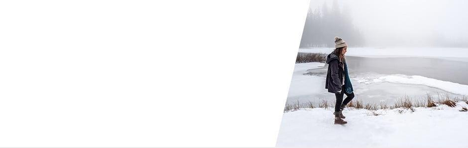 Čas zimních procházek