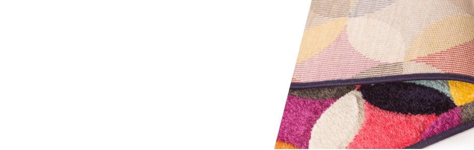 Flair Rugs: Koberce všech barev světa