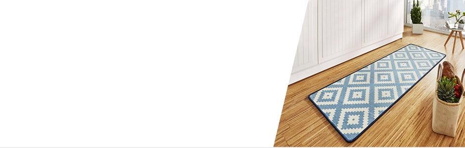 Hanse Home: Barevné rohožkyakoberce