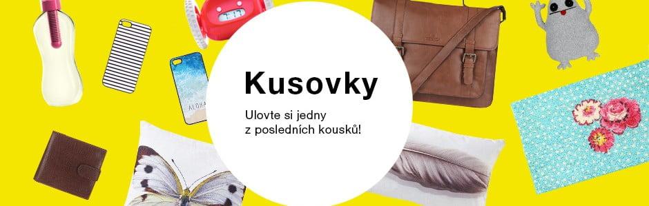 Kusovky