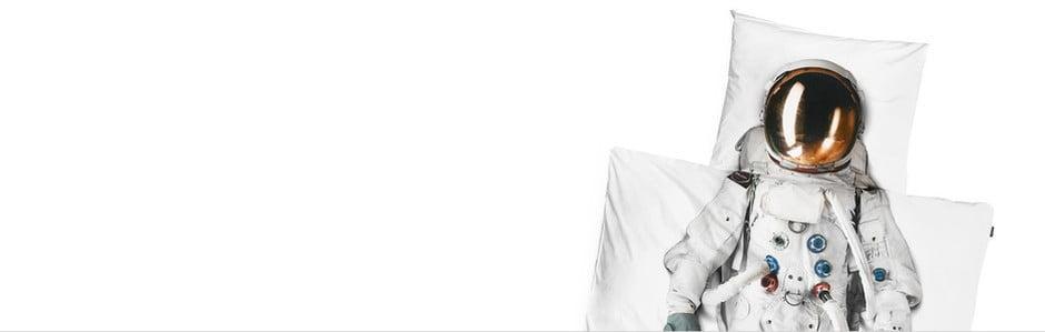 Sladké spaní? Snurk!
