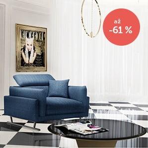 Obývací pokoj i ložnice za výhodnou cenu