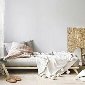 Pohodlné moderní sedačky v trendy odstínech