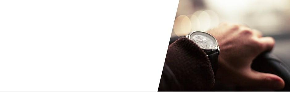 Luxusní hodinky Spinnaker