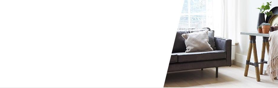 Ladíme interiér: Obývací pokoj