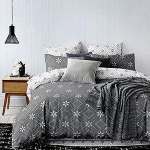Lenjerii de pat și cuverturi care vă vor încălzi... inima!