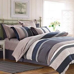 Vybavte si ložnici novým povlečením, přehozem či dekou