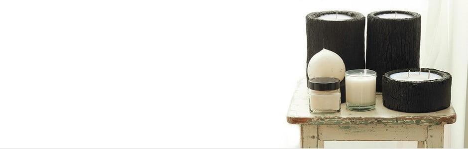 Vascolari, více než jen vonná svíčka