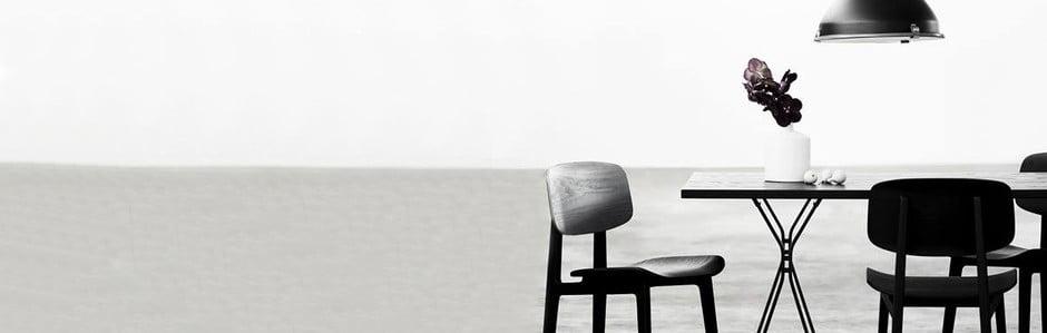 Norr11, moderní design z Dánska