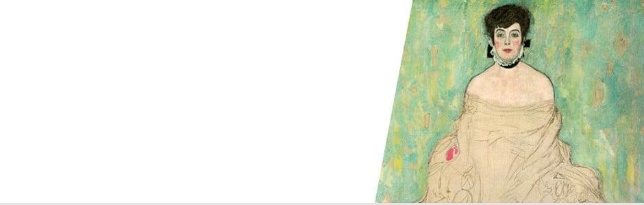 Domov jako galerie Gustava Klimta