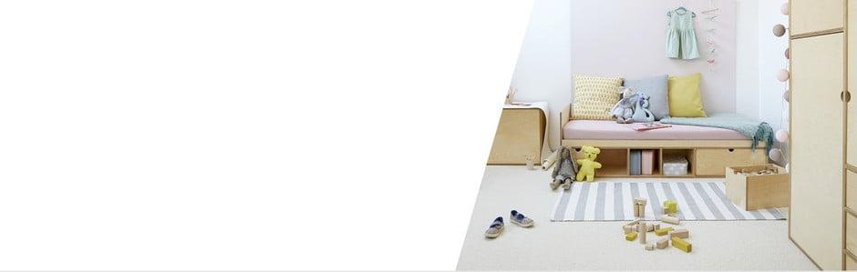 Fam Fara, ručně vyráběný nábytek