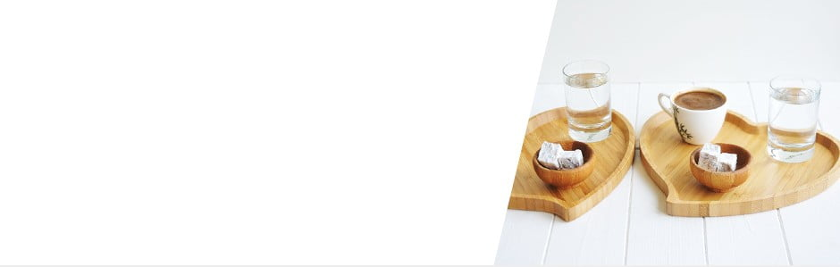 Kuchyňské iservírovací doplňkyzbambusu