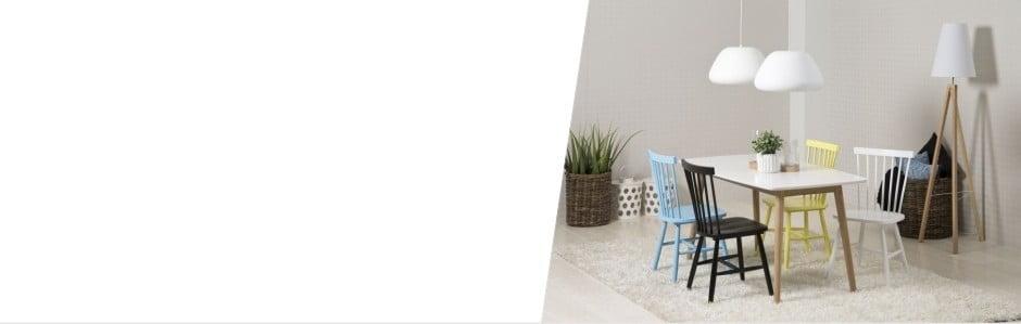 Dánský retro nábytek