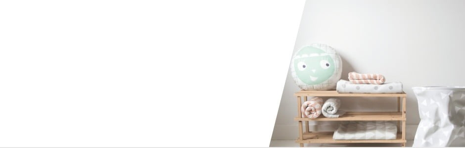 Roomblush: Nejněžnější dětský pokojíček