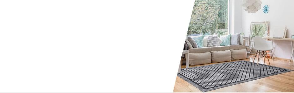 Floorita: Moderní kusovékoberce