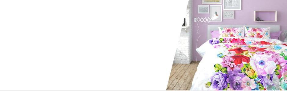 Bavlněné povlečení Dreamhouse = ♥