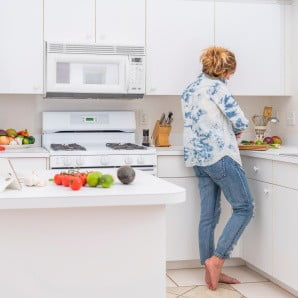 Soluții inteligente pentru bucătarii mici