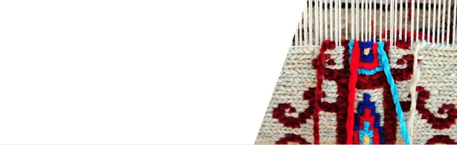 Kilim, ručně tkané koberce