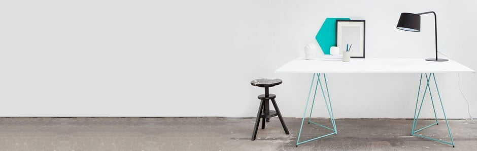 Barevný minimalismus
