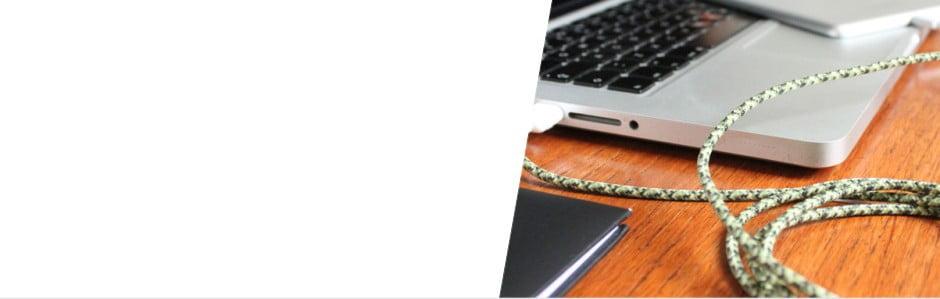 Stylové kabely, které dodají šťávu