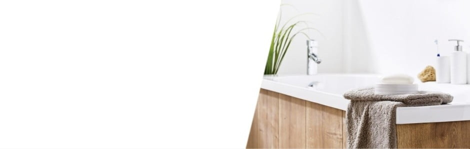 Kleine Wolke: Plně vybavená koupelna