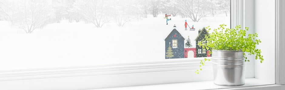 Rychlá vánoční výzdoba za 189 Kč!
