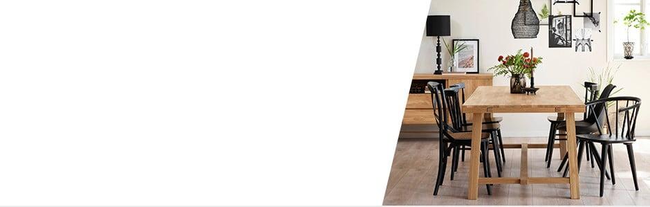 Folke: frumusețea atemporală a mobilierului din lemn