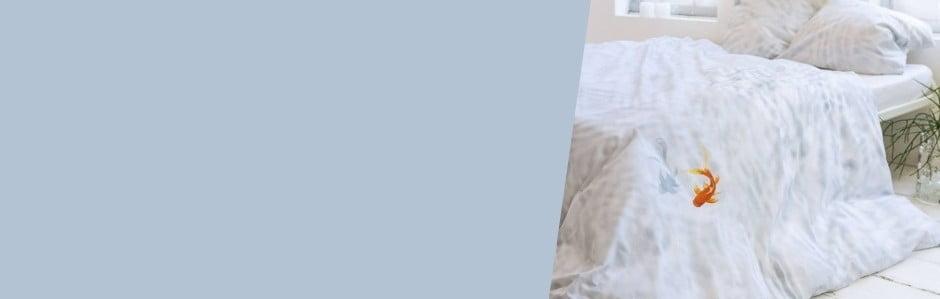 Snurk - roztomilé bavlněné povlečení