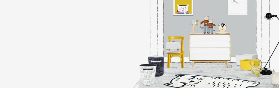 Pokojíček, ve kterém sebude dětem líbit