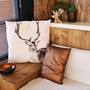 Dánský nábytek z borovicového masivu