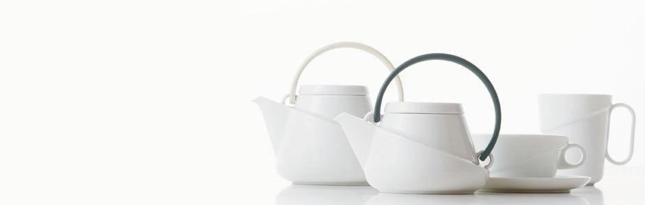 Požitek z čaje i kávy