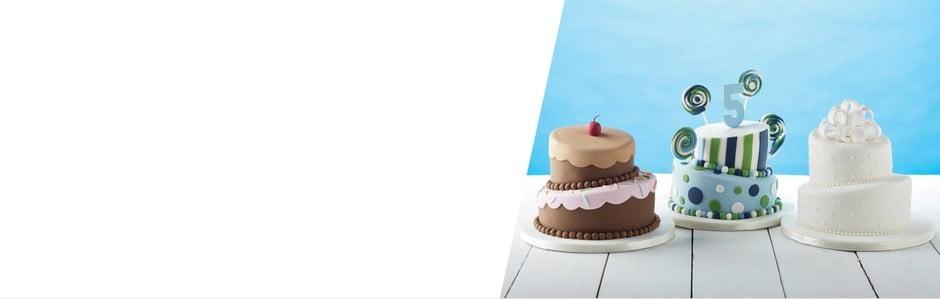 Hurá na dortíky!