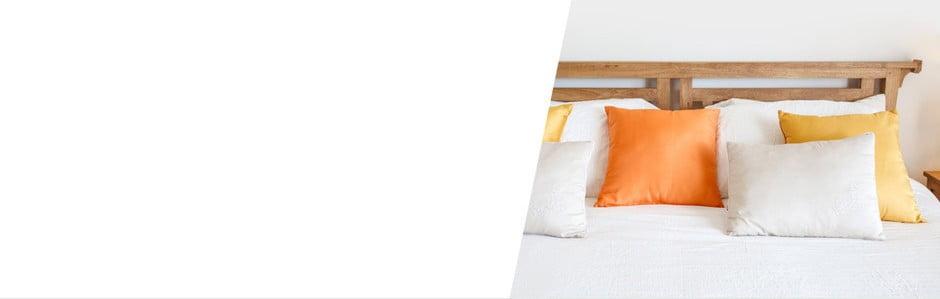 Peřiny a polštáře pro zdravý spánek