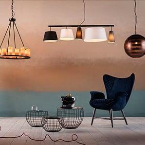 Originální a překrásné lampy a svítidla